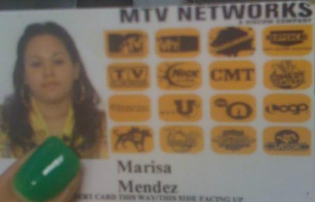 My MTV I.D.