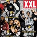 XXL Freshmen 2009 class