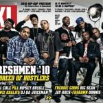 XXL Freshmen 2010 class