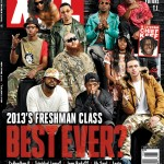 XXL Freshmen 2013 class