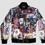 Kinship x 90s x bomber jacket