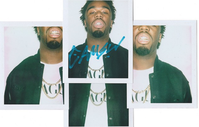 LifeIsTremendez 7 Artists To Watch In 2015 - IAMSU