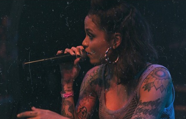 LifeIsTremendez 7 Artists To Watch In 2015 - Kehlani