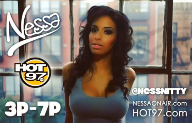 NEss Nitty x HOt 97_LifeIsTremendez