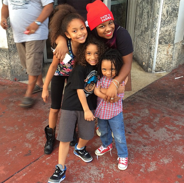 lauren london son - photo #5