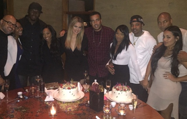 Chinx x Malika x Khloe x French x Lauren London_LifeiSTremendez