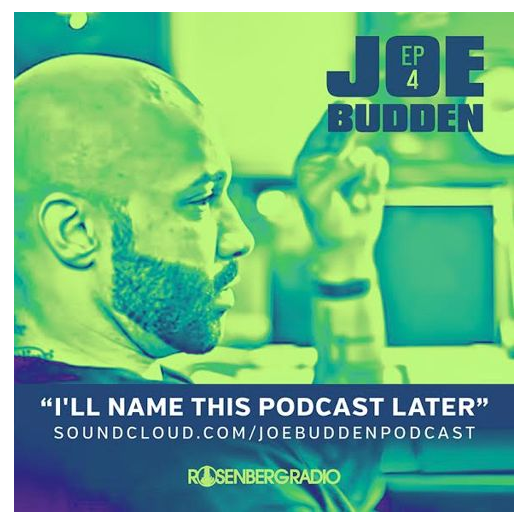 Joe Budden x Marisa Mendez Ill Name This POdcast Later episode 4