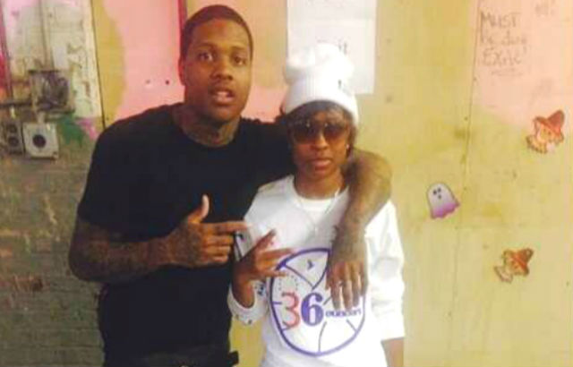 Related pictures lil durk baby mama pictures to pin on pinterest
