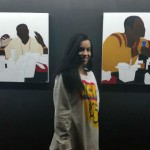 (Photos) Poppington Gallery Hosts 'Paid In Full' Art Exhibit