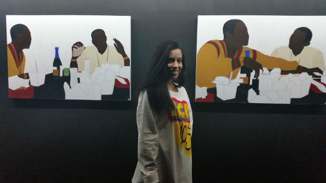 Paid in Full exhibit 1