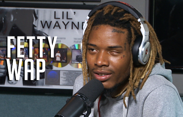 Fetty Wap x Hot 97_LifeIsTremendez