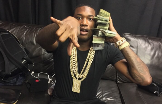 Meek Mill – Wanna Know