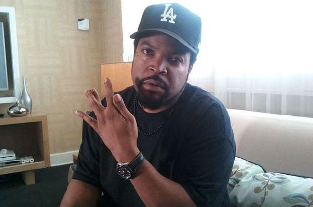 LifeisTremendez_Ice Cube on rap beef