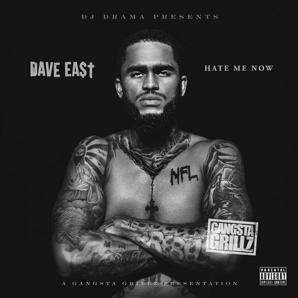 Dave East x Hate Me Now