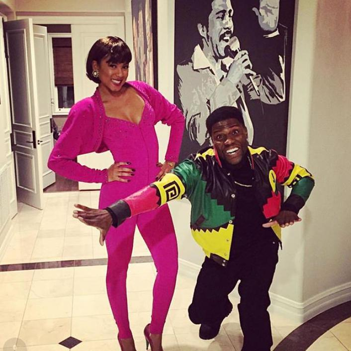 Halloween 2015: The Game as Jidenna, Kevin Hart as Martin + More! –