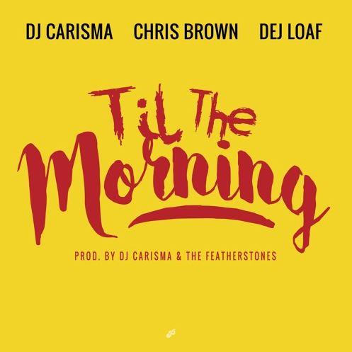 dj-carisma-til-the-morning-cover