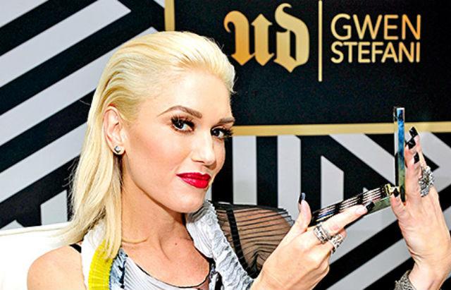 Gwen Stefani x Urban Decay_LifeIsTremendez