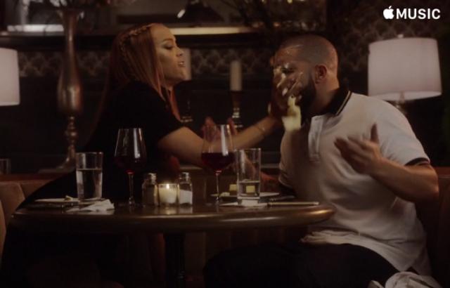 Tyra x Drake