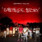 That NJ Ish: Mike Zombie x Benzi Ayo – Ea$tside Story [MIXTAPE]